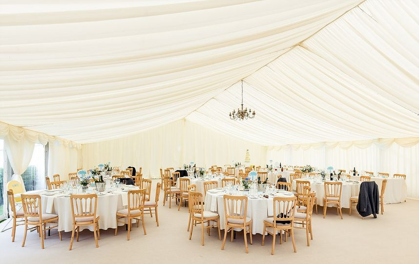 Marquee Hire Chelsea Hire - Wedding Marquee Hire 2