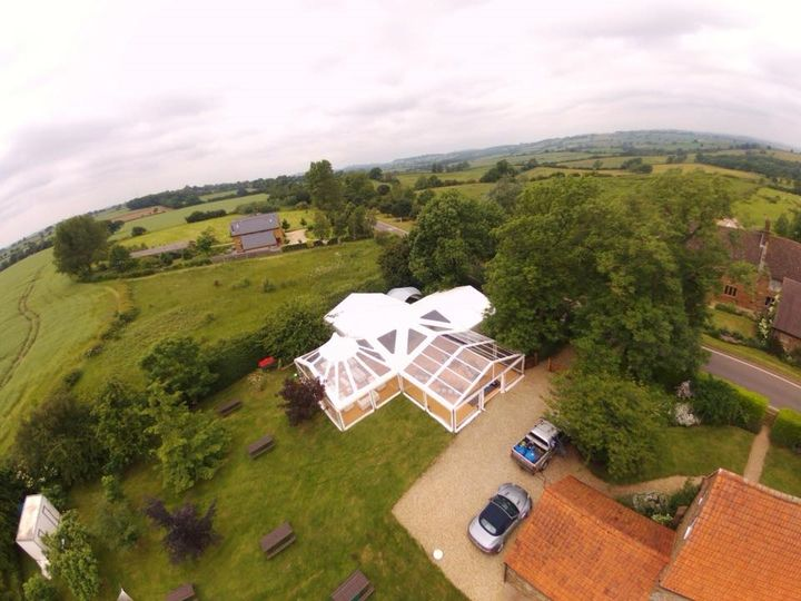 Marquee Hire Chelsea Hire - Wedding Marquee Hire 4