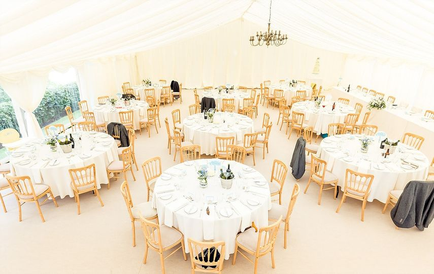 Marquee Hire Chelsea Hire - Wedding Marquee Hire 5