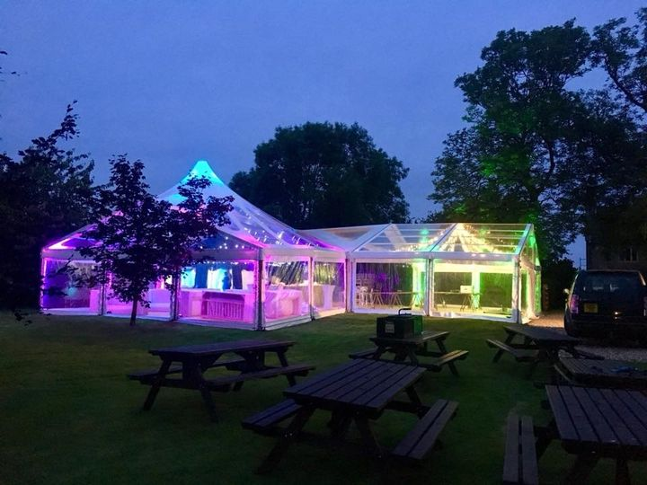 Marquee Hire Chelsea Hire - Wedding Marquee Hire 8