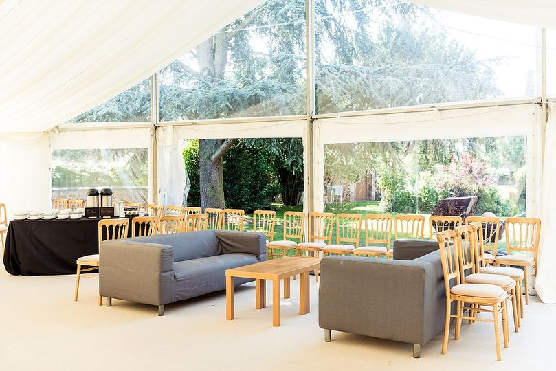 Marquee Hire Chelsea Hire - Wedding Marquee Hire 10