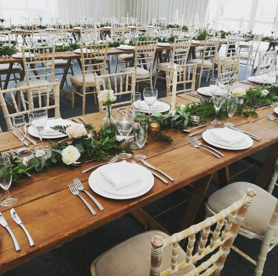 Marquee Hire Chelsea Hire - Wedding Marquee Hire 14