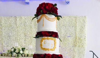 The Unique Cake Company