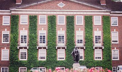 The Honourable Society of Grays Inn