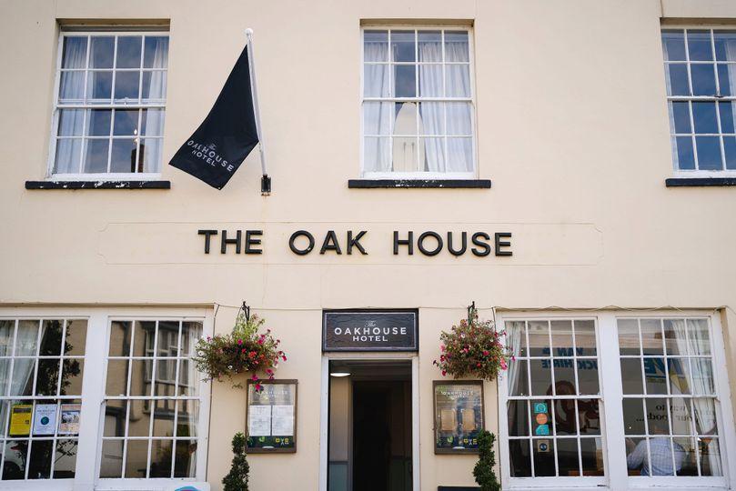The Oakhouse Hotel 50