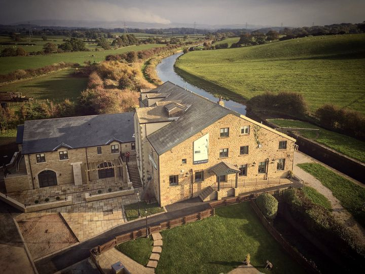 The Mill at Conder Green 7