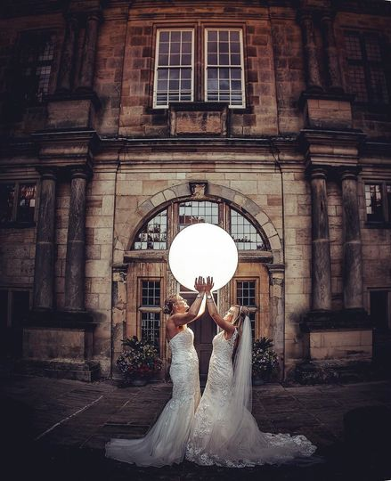 The brides - Craige Barker Photography