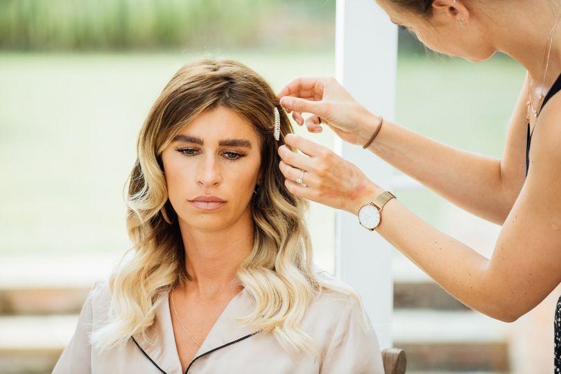 Beauty, Hair & Make Up Brush Ltd 6