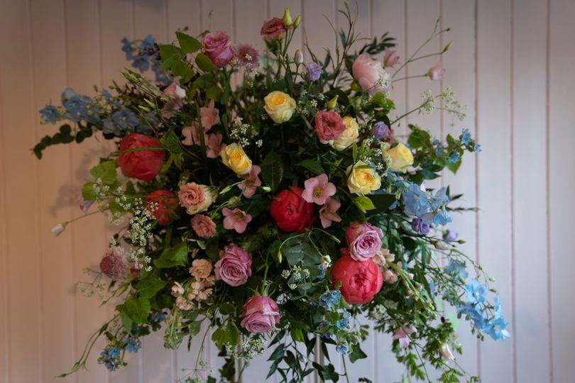 Florist Coco & Bloom Ltd 21