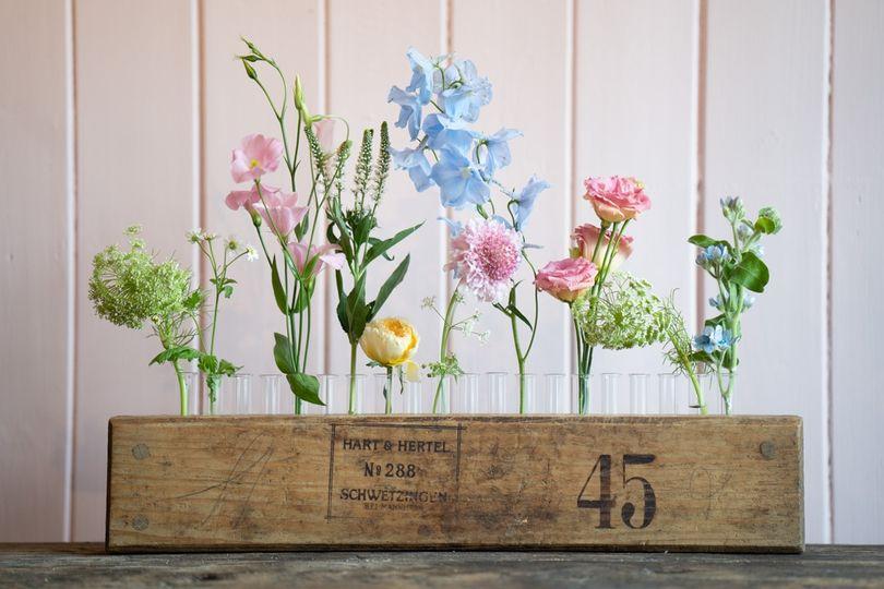 Florist Coco & Bloom Ltd 23