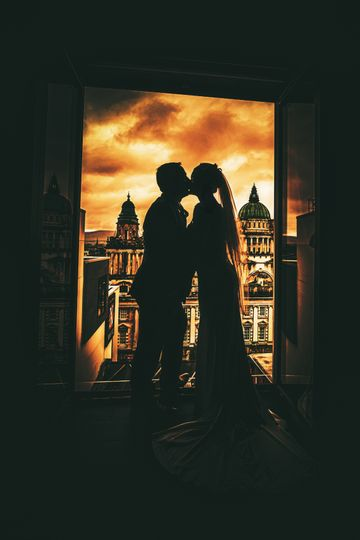 Silhouettes - Paul McGlade Photography