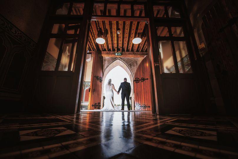 Holding hands - Paul McGlade Photography
