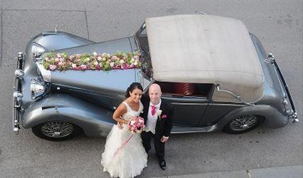 Jillian Hartley Wedding Photography