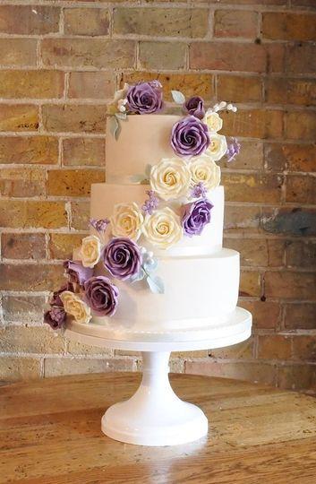 Cakes Bluebirds Bakehouse 15