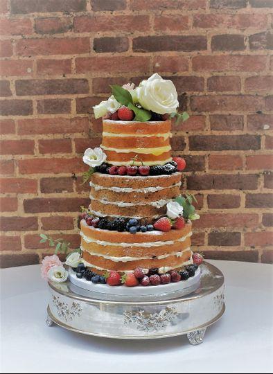 Cakes Bluebirds Bakehouse 72
