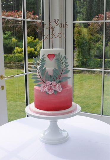 Cakes Bluebirds Bakehouse 74