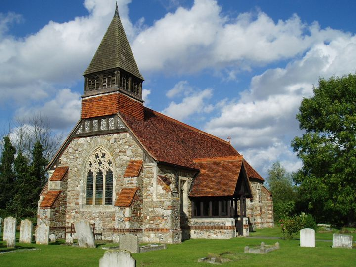 Creeksea Church