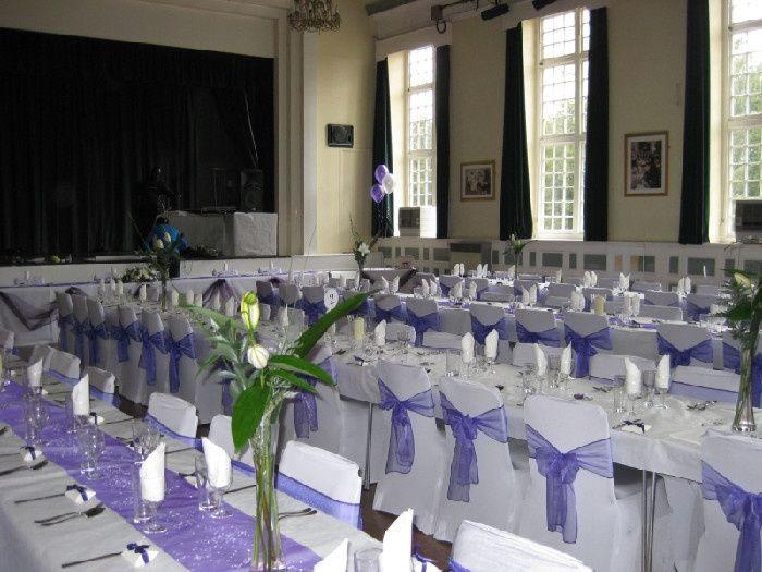 Beckenham Public Hall 1