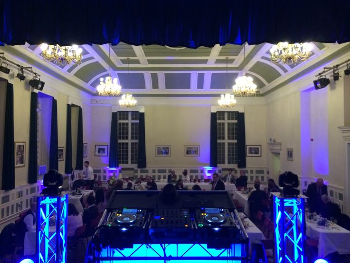 Beckenham Public Hall 4
