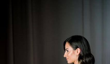 Lisa Allen Makeup Artist & Hair Designer