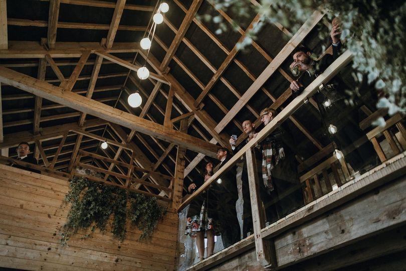 Woolas Barn 19