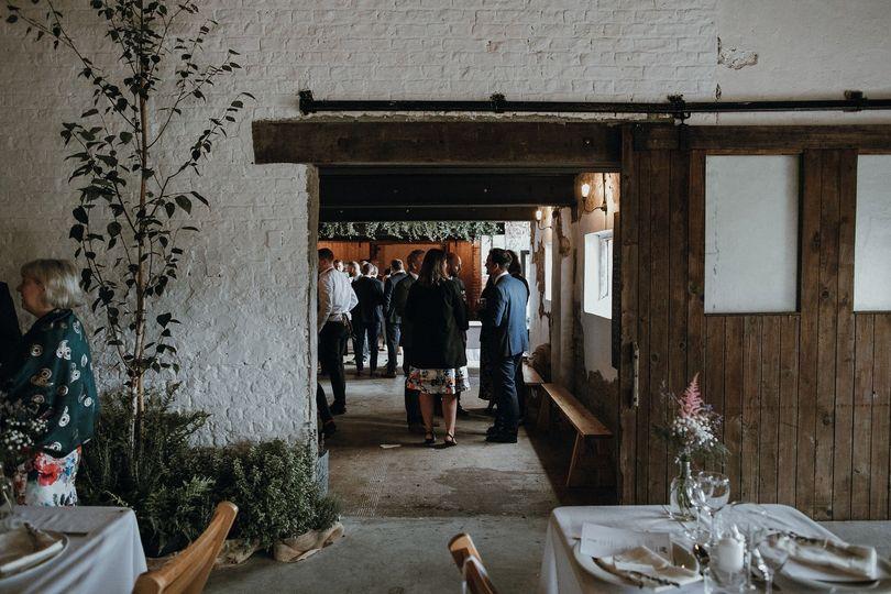 Woolas Barn 20