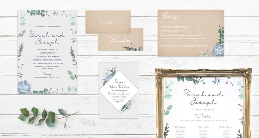 stationery love invited 20190923090206585
