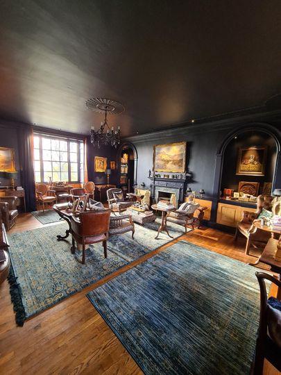 Molecey Mill Lounge