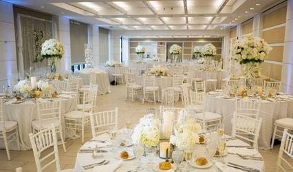 Extreme Wedding Events 1