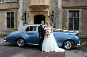 Something Blue Wedding Cars