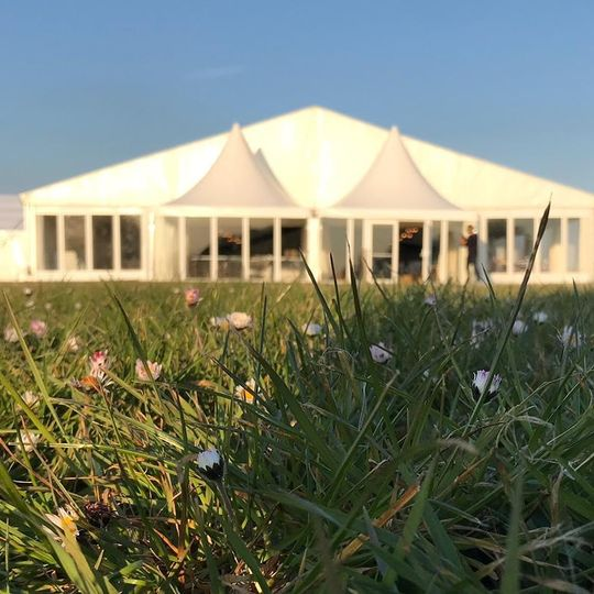 Woodlands Marquee Lakeside 22