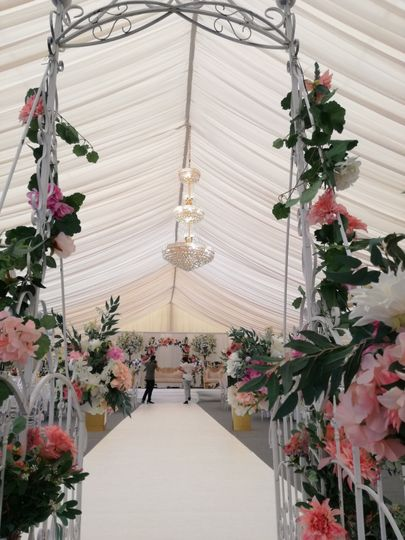 Woodlands Marquee Lakeside 44