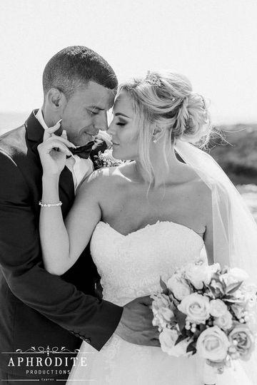 NB Wedding and Bridal Hair