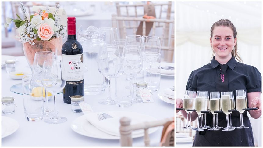 Kingfisher Event Caterers