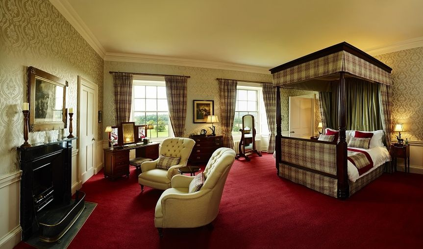 Grand room - Laird Room
