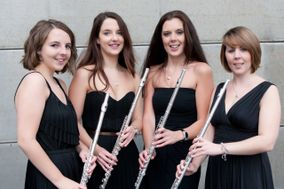 Silver Belles Flute Ensemble