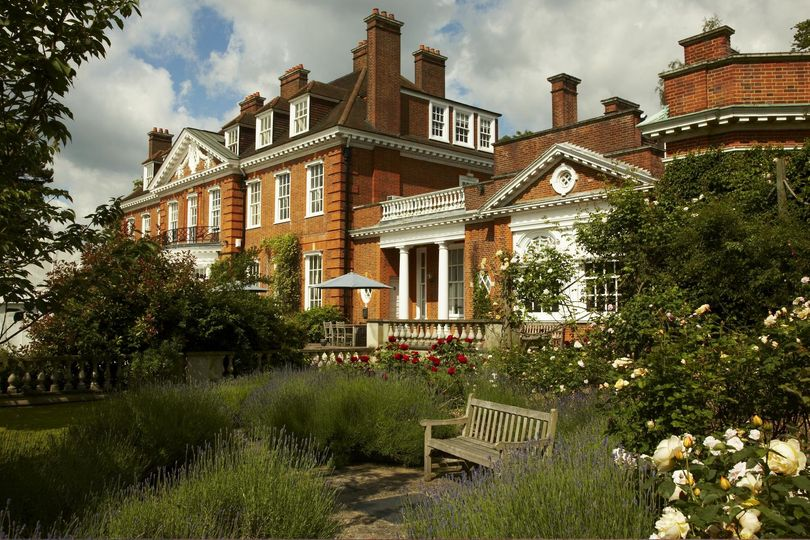 Hunton Park, Hertfordshire 56