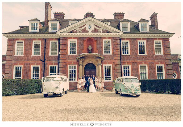 Hunton Park, Hertfordshire 62