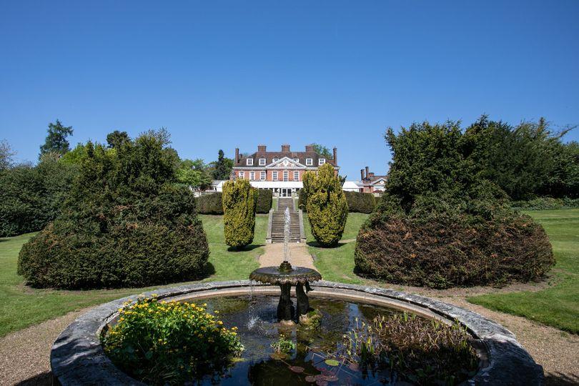 Hunton Park, Hertfordshire 67