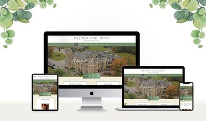 Share Your Joy Celebration Websites