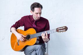 Chris Harper's Music