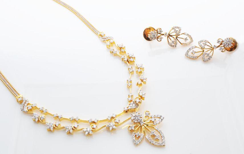 Pawan Jewellers Design Set1