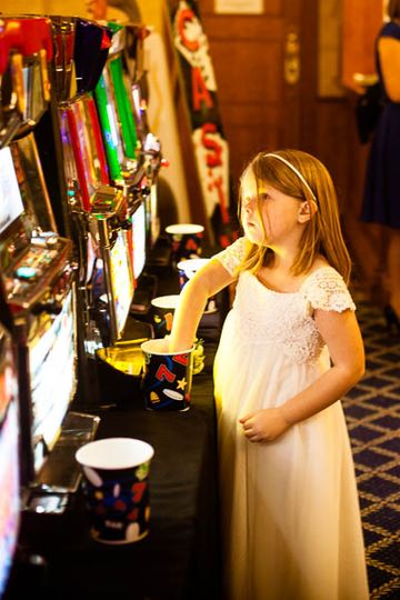 Slots for all age guests