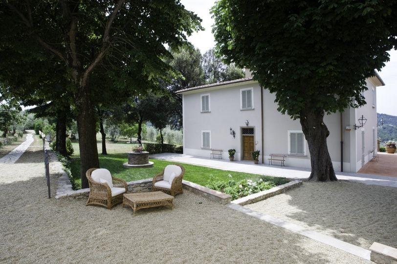 Borgo I Vicelli 7