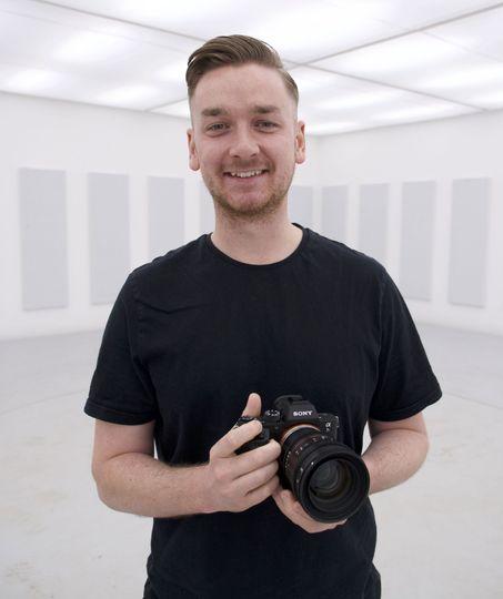 Jamie Brown - director