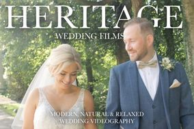 Heritage Wedding Films