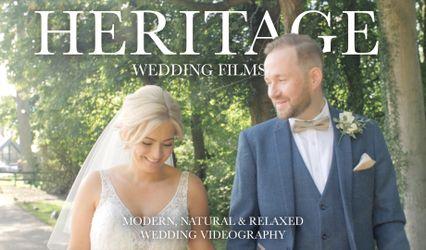 Heritage Wedding Films 1