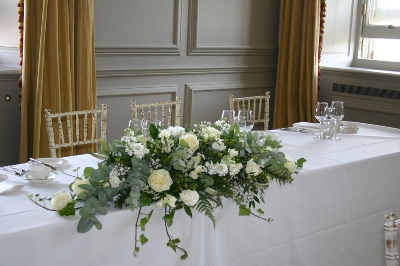 Top table designs
