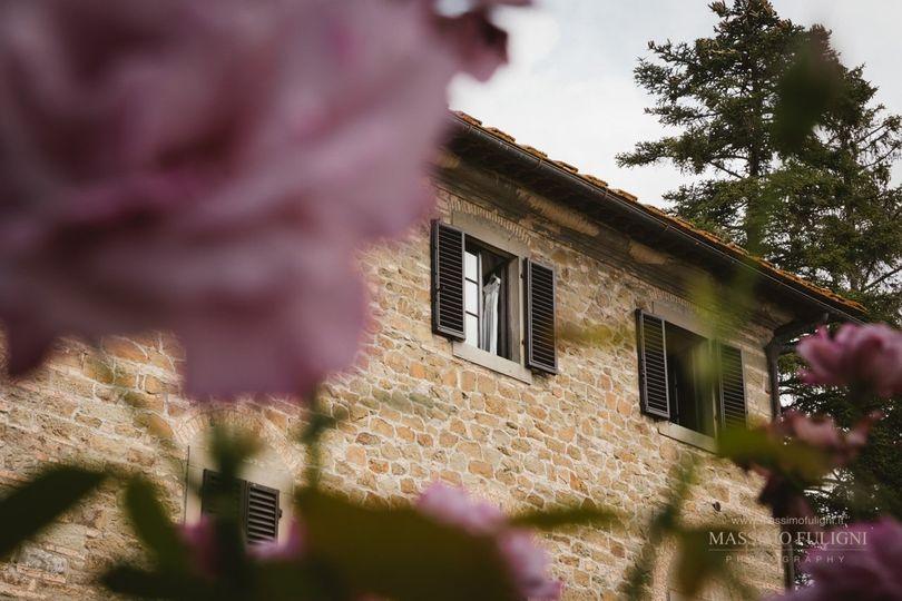 Tuscan Village 3