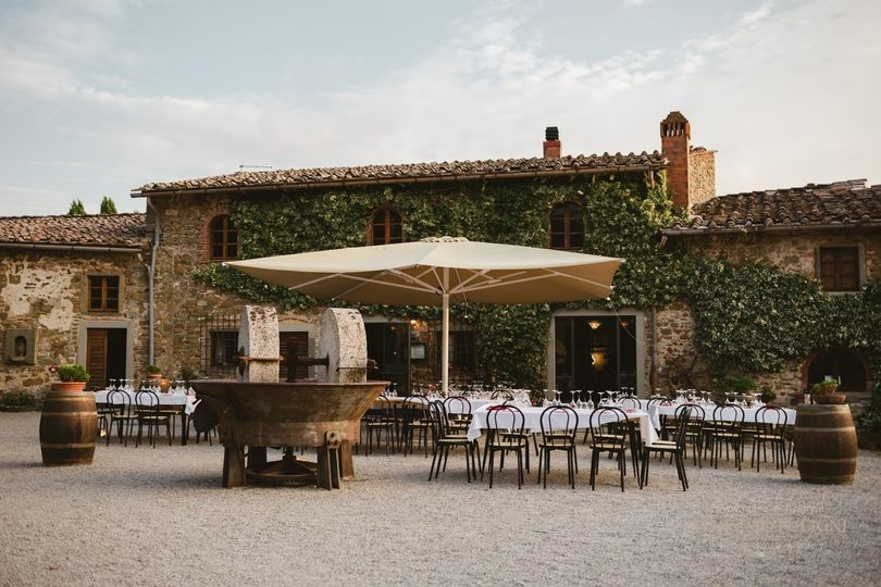 Tuscan Village 20